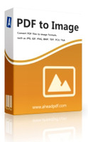 Ahead PDF to Image Converter - Multi-User License (Up to 5 Users) Sale Voucher - SPECIAL