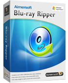 15% Off Aimersoft Blu-ray Ripper Voucher Code Exclusive