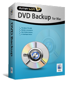 Aimersoft DVD Backup for Mac Sale Voucher