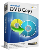Aimersoft DVD Copy Sale Voucher - Click to find out