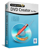 Aimersoft DVD Creator for Mac Voucher Code Exclusive