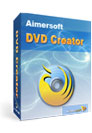 Receive 30% Aimersoft DVD Creator for Windows Voucher Code