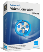 Aimersoft Video Converter Ultimate Voucher Code Discount - Instant 15% Off
