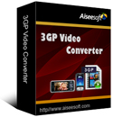 40% Savings on Aiseesoft 3GP Video Converter Voucher Code