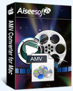 Special 15% Aiseesoft AMV Converter for Mac Voucher Sale
