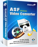 15 Percent Aiseesoft ASF Video Converter Voucher Code Exclusive