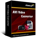 Get 40% Aiseesoft AVI Video Converter Voucher