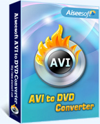 15% Aiseesoft AVI to DVD Converter Voucher