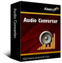 40% Discount for Aiseesoft Audio Converter Voucher