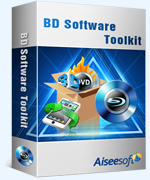 Aiseesoft BD Software Toolkit Voucher Code Exclusive