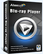 40% Aiseesoft Blu-ray Player Deal