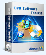Aiseesoft DVD Software Toolkit Voucher Sale