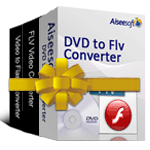 Receive 40% Aiseesoft FLV Converter Suite Deal
