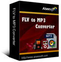 Get 40% Aiseesoft FLV to MP3 Converter Voucher