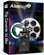 Aiseesoft Flip Converter for Mac Voucher Discount - SPECIAL