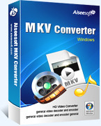 Aiseesoft MKV Converter Voucher Code Discount - EXCLUSIVE