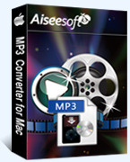 Special 15% Aiseesoft MP3 Converter for Mac Voucher Code Discount