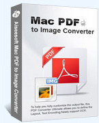Aiseesoft Mac PDF to Image Converter Voucher Deal - EXCLUSIVE