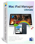 Aiseesoft Mac iPad Manager Ultimate Voucher Discount