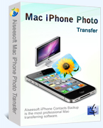 40% Savings Aiseesoft Mac iPhone Photo Transfer Voucher