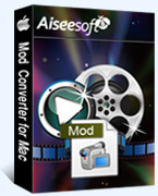 15% Aiseesoft Mod Converter for Mac Voucher Code Discount