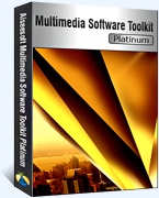 Special 15% Aiseesoft Multimedia Software Toolkit Platinum Voucher Sale