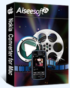 15 Percent Aiseesoft Nokia Converter for Mac Voucher Code Exclusive