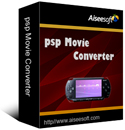 40% Savings Aiseesoft PSP Movie Converter Voucher