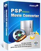 Aiseesoft PSP Movie Converter Voucher Code Exclusive