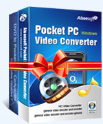 15% Aiseesoft Pocket PC Converter Suite Discount Voucher