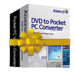 40% Aiseesoft Pocket PC Converter Suite Discount