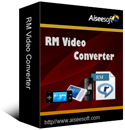 Instant 40% Aiseesoft RM Video Converter Deal