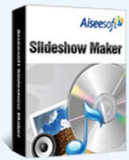 15% Off Aiseesoft SlideShow Maker Sale Voucher