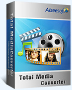Aiseesoft Total Media Converter Voucher Code Exclusive