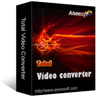 Aiseesoft Total Video Converter 40% Discount Code