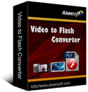 40% Savings for Aiseesoft Video to Flash Converter Voucher