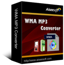 Aiseesoft WMA MP3 Converter 40% Savings