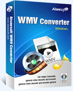 Aiseesoft WMV Converter Voucher Code - Click to check out