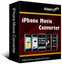 40% Aiseesoft iPhone Movie Converter Voucher