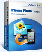 Secure 40% Aiseesoft iPhone Photo Transfer Voucher