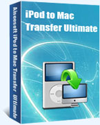 40% Voucher Aiseesoft iPod to Mac Transfer Ultimate