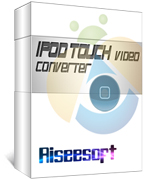 40% off for Aiseesoft iPod touch Video Converter