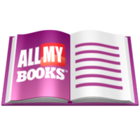 All My Books Voucher Discount - EXCLUSIVE