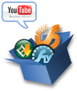 15% Off All YouTube FLV Solution Voucher Code Exclusive