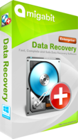 Amigabit Data Recovery Enterprise Voucher Deal