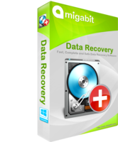 Amigabit Data Recovery Pro Voucher Deal - Click to uncover