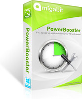 Amigabit PowerBooster Voucher Code Exclusive - SPECIAL