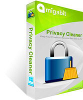 Amigabit Privacy Cleaner Voucher
