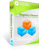 Amigabit Registry Cleaner Voucher Deal - SPECIAL