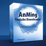 AnMing Video Downloader DVD Ripper Suite Discount Voucher - Instant Deal